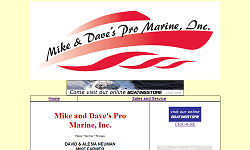 Mike and Dave's Pro Marine