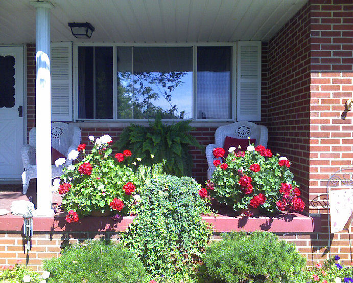 09-17-09 - My Front Porch